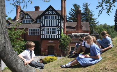 Laremont Independent School