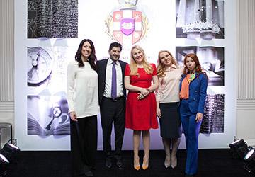 Финальный уикенд зимнего сезона и презентация в Алматы