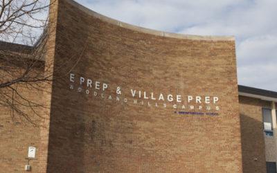 Краткий экскурс в жизнь The Village School
