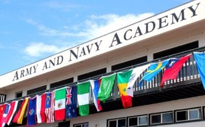 Army and Navy School