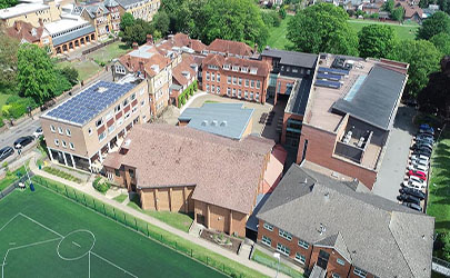 Berkhamsted School Sixth